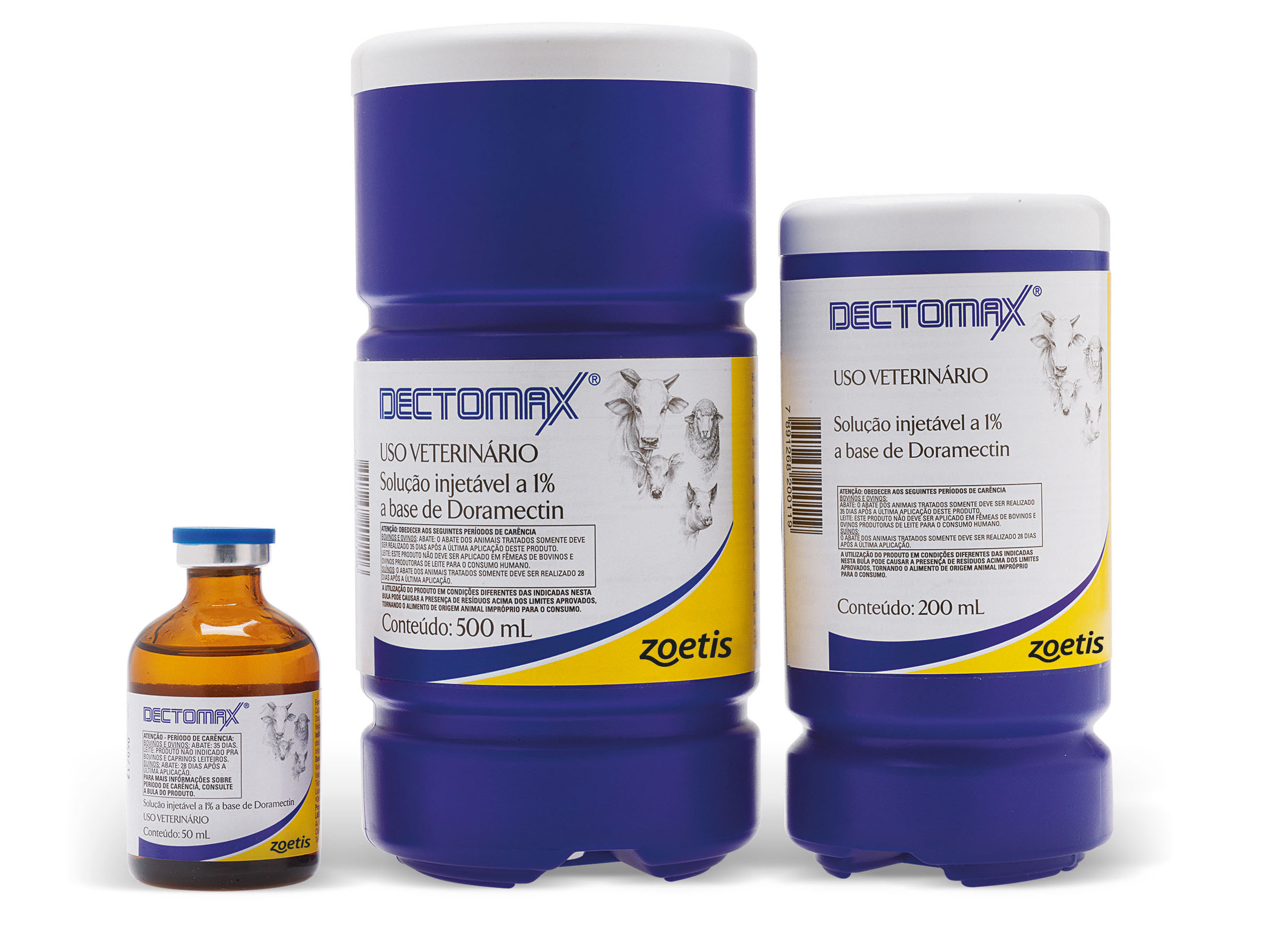 Dectomax Product
