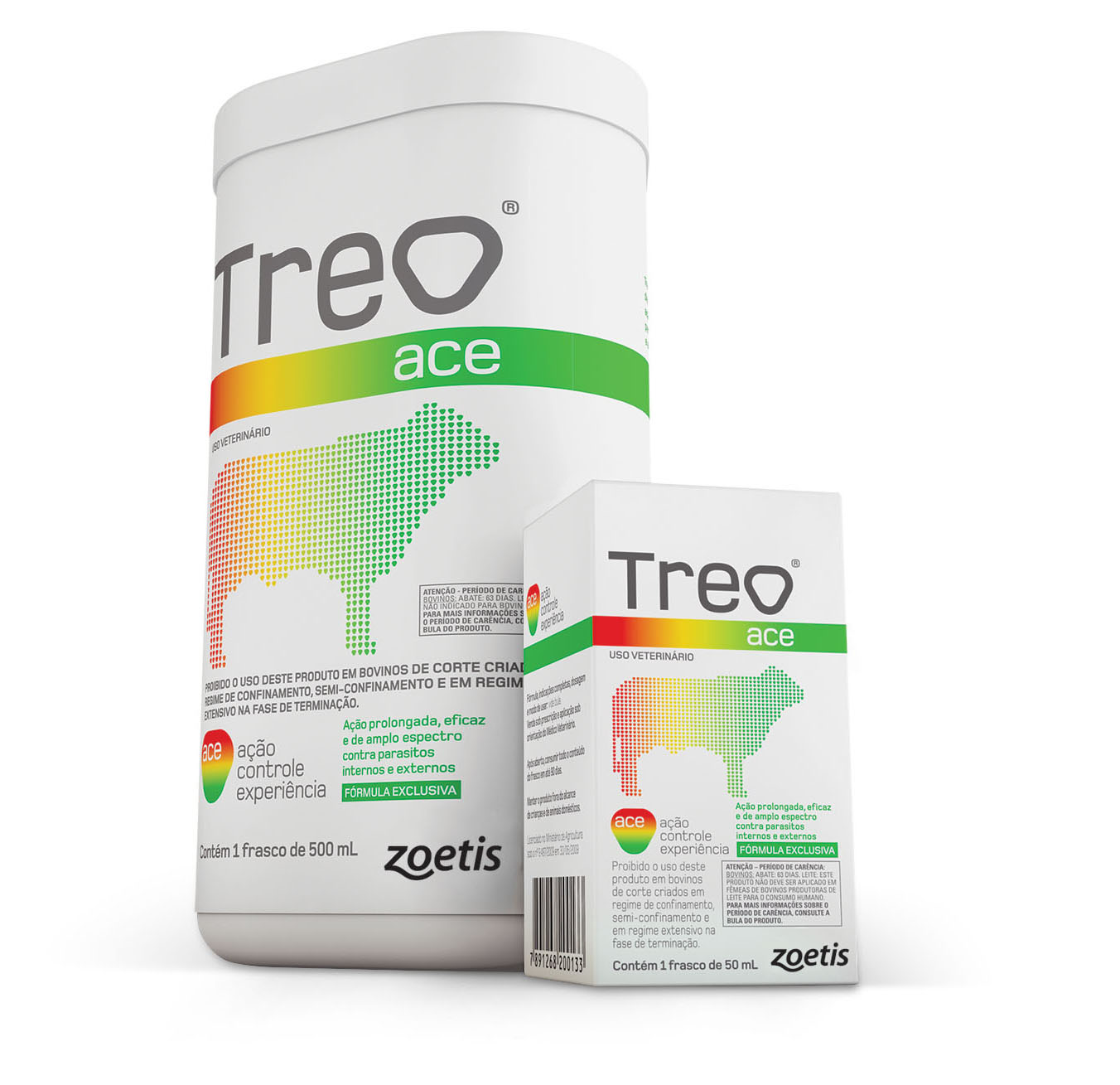Treo Ace Product